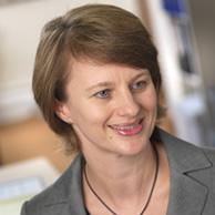 Helen Forsyth