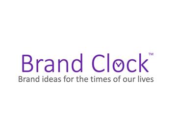 Brand Clock